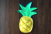diy fruits