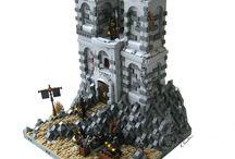LEGO – Castles