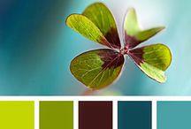 Färger med Nidhal