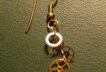 Idées création bijoux