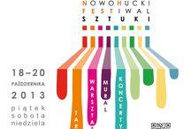ARTISTIC EVENTS Wydarzenia art.  / wystawy, wernisaże, targi sztuki, exhibitions, art fairs
