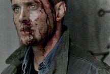 Dean Winchester / Supernatural