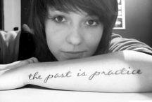 tattoo ideas / by Kelly Newman