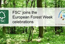 European Forest Week 2013 / #EFW2013 will be held from 9–13 December 2013 in Rovaniemi, #Finland. FSC is one of the 15 launching partners who will use the week to promote responsible forest management and raise awareness of forest sector's contribution to a green economy. Keep tuned and we will show you how your contribution can make a difference! For more information visit: http://www.fao.org/forestry/efw2013/en/