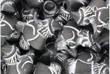 Halloween Pony Beads / Our exciting range of Halloween themed pony beads, available in our webstore