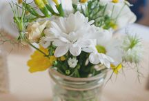 flowers / by Becky Klassen