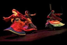 Danse / Dance / by Claire Des Bruyeres