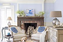Decorating Ideas / by Rachel Evans