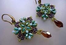 Earring bead