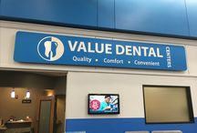 Value Dental Centers - Queen Creek / 21055 E. Rittenhouse Rd. Queen Creek, AZ 85142  Tell us your following us on Pinterest and you will receive a Complimentry Dental Exam, Xrays, and Consultation. Call to make your appointment today # 480-428-0891 .
