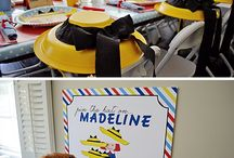 Madeleine party / Madeleine
