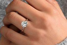 My proposal ring