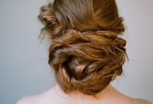 Hair, Makeup & Beauty / by Kelly Knize