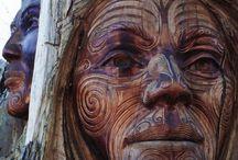 homme arbre