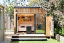 Garden Studio/Office