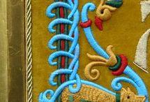 Православный орнамент