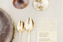 silver and gold / shiny silver and glorious gold / by patricia van essche