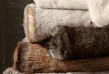 Puder og tæpper