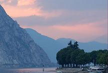 Lombardia / My region in northern Italy.