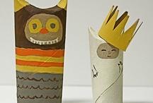 crafts / funny ideas