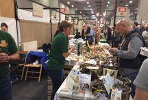 """""""Perle della Tuscia"""" Salone del Gusto e Terra Madre 2014 / Stand 3B023 Tuscia Viterbese Azienda Agricola """" Le Perle della Tuscia"""", Salone del Gusto Torino Ottobre 2014."""