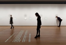 exhibitions&museums / around the world in art / by Lola Channing