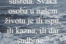 Kroatische Sprüche