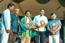 Yoga in Mysore / Participated as Judge in yoga competition