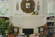 living rooms / by jessica
