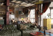 My loft