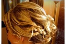 hair / by Sara Lowell