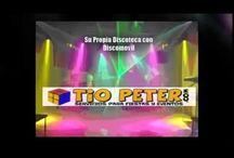 TioPeter.com   Fiestas Infantiles en Alicante