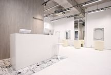 maison blanche/Tokyo