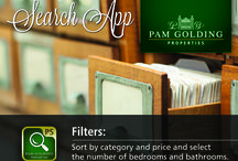 Search Tips / The Pam Golding Search APP / by The Pam Golding Property Group