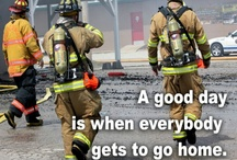 Life as a Firefighters Wife  / by Anna Corbiere