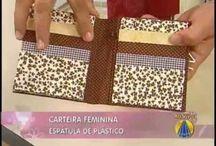 Carteira Feminina