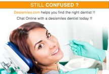 Ask a Dentist / Get Answers to your Dental Queries from Trusted Dentists, Expert advice from panel of experienced dental specialists, Ask online about dental problems, treatments, costs, preventive measures, second opinions