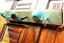 Golf Home/Office Decor