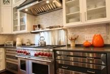 Kitchen Design / by Simón de Swaan