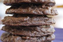 C is for Cookies / Things I might bake or want someone else to bake for me.  Hint! Hint!