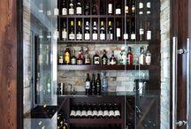 small wine cellar ideas