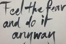 Beautiful words / by MeKayla Collins