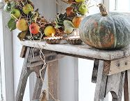 Decoration - Autumn / Fall