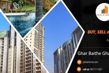 Localities Across Gurgaon / List of localities to search from across Gurgaon
