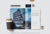 Realestate brochures
