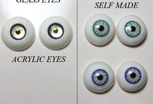 olhos importante