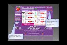 StrawberryNETcom - dan sifarişin necə izlənilməsi