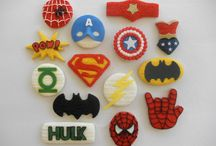 Animation Food (Sweet) / by Michelle Curran