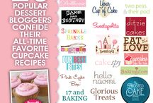 Favorite Recipes / by CakeJournal