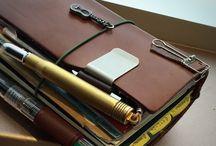 Notebooks/travelers